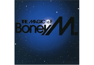 Boney M. - MAGIC OF [CD]
