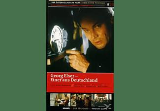 STANDARD 38 GEORG ELSER AUS DEUTSCHL [DVD]