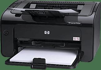Impresora Láser Monocromo - HP LaserJet Pro P1102W