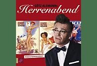 - Götz Alsmanns Herrenabend [CD]