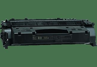HP 05X Toner Schwarz (CE505X)