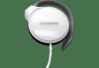 PANASONIC RP-HS46E-W, On-ear Kopfhörer Weiß