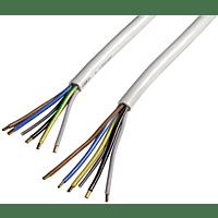 XAVAX 2.5 m  Elektroherd-Zuleitung