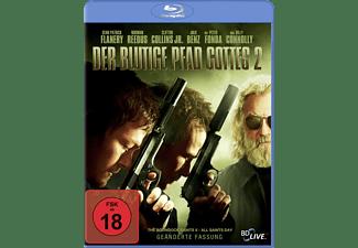 Der blutige Pfad Gottes 2 Blu-ray