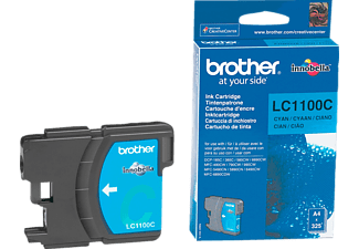 BROTHER LC-1100 C cyan