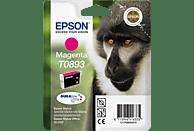 EPSON Original Tintenpatrone Magenta (C13T08934011)