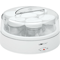 CLATRONIC JM 3344 Joghurtbereiter (14 Watt)