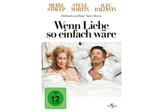 Wenn Liebe So Einfach Wäre DVD