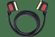 OEHLBACH 5702 SE 2000 SCART 1,5M SCART Kabel