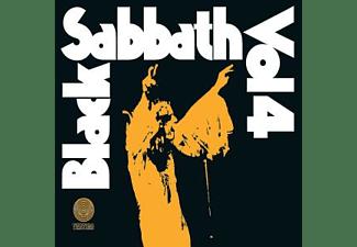 Black Sabbath - BLACK SABBATH 4 (REMASTERED)  - (CD)