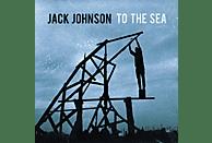 Jack Johnson - TO THE SEA [CD]