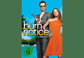 Burn Notice - Staffel 2 DVD