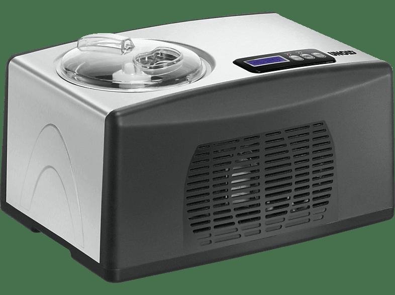 UNOLD 48806 Cortina Eismaschine (150 Watt, Edelstahl)