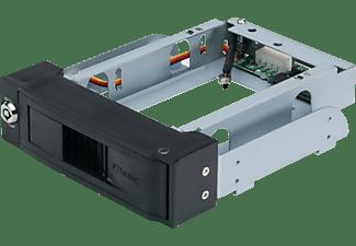 FANTEC 1860 MR-35SATA-A Wechselrahmen für 3,5 Zoll Festplatten, Wechselrahmen