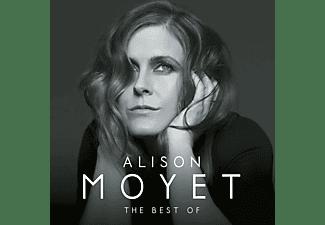 Alison Moyet - THE BEST OF  - (CD)