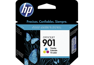 HP 901 - Cartuccia di inchiostro (multicolore)