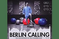 Paul Kalkbrenner/Ost - Berlin Calling - The Soundtrack By Paul Kalkbrenner [CD]