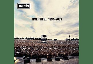 Oasis - TIME FLIES 1994-2009  - (CD)