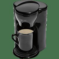 CLATRONIC KA 3356 Kaffeemaschine Schwarz