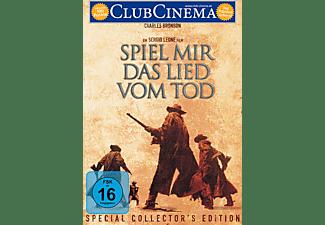 Spiel Mir Das Lied Vom Tod - Single Edition [DVD]