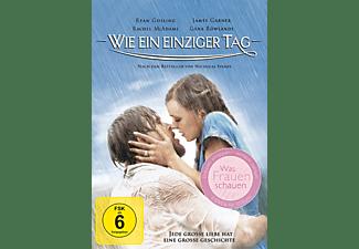 Wie Ein Einziger Tag DVD