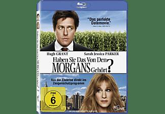 Haben Sie das von den Morgans gehört? Blu-ray