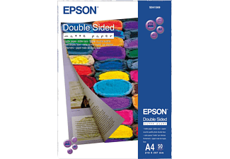 EPSON S041569 Double Sided, Einzelblattpapier, A4