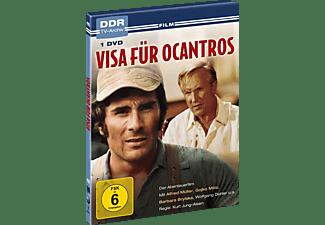 Visa für Ocantros - DDR TV-Archiv DVD