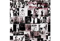 The Rolling Stones - EXILE ON MAIN ST.(REMASTERED) [CD]