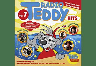 VARIOUS - Radio Teddy Hits Vol.7  - (CD)