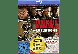 Tödliches Kommando Blu-ray
