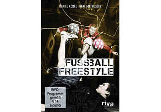 Fussball Freestyle DVD