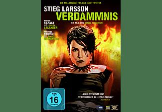 Verdammnis (Star Selection) DVD