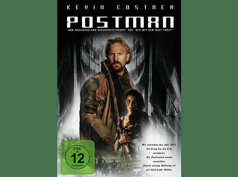 Postman [DVD]