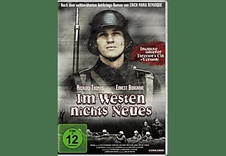 Im Westen nichts Neues - 1980 DVD
