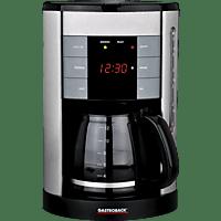 GASTROBACK 42703 Design Coffee Aroma Plus Kaffeemaschine Edelstahl
