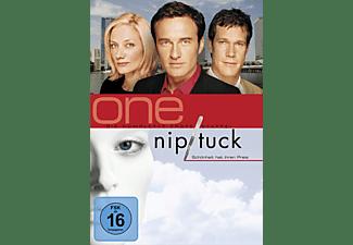 Nip/Tuck - Staffel 1 DVD