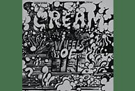 Cream - Wheels Of  Fire [CD]