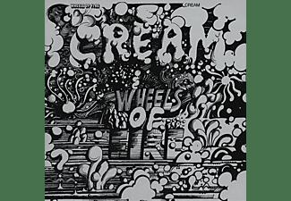 Cream - Wheels Of  Fire  - (CD)
