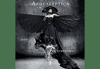 Apocalyptica - 7TH SYMPHONY [CD]