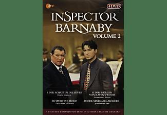 Inspector Barnaby - Volume 2 DVD