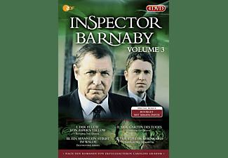 Inspector Barnaby - Volume 3 DVD