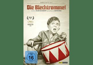 Die Blechtrommel Director's Cut [DVD]