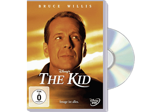The Kid - Image ist alles DVD
