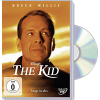 The Kid - Image ist alles [DVD]