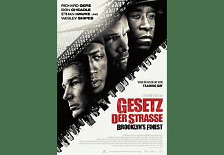 GESETZ DER STRASSE BROOKLYNS FINEST [DVD]