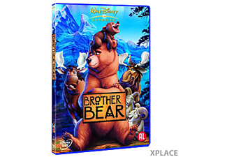 Brother Bear | DVD