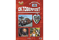 OKTOBERFEST IN MÜNCHEN [DVD]