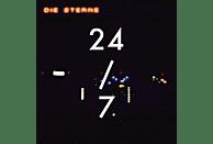 Sterne - 24/7 [CD]