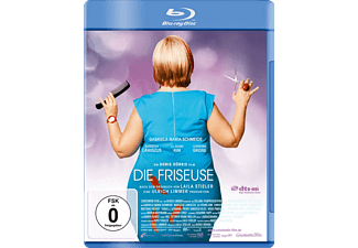 FRISEUSE [Blu-ray]